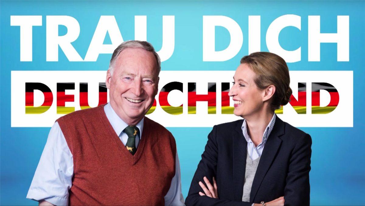 Afd Bundestagsfraktion Mitglieder